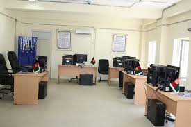 new offices for gender and human rights office within the kabul