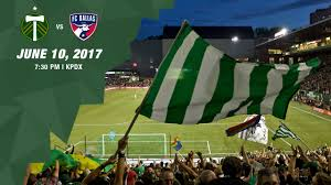 Fc Dallas Field Map by Matchday Portland Timbers Duel Fc Dallas Saturday At Providence