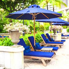 Blue And White Striped Patio Umbrella Navy Blue Patio Umbrella Pioneerproduceofnorthpole