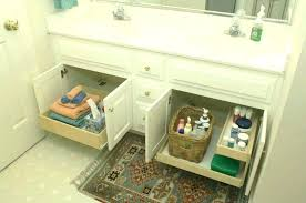 Small Bathroom Storage Cabinets Bathroom Cabinet Storage Ideas Bathroom Cabinet Organization