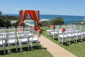 Outdoor Wedding Venues Sydney Wedding Decorations For Venue And Stylist Hire