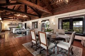 rancho san leandro a historic estate lists in montecito pursuitist