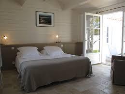 chambre ile de les villas du port chambres d hôtes l ile d yeu