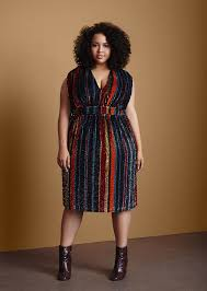 fall fashion trends styling tips for curvy or plus size women