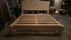 king size platform bed 14 steps with pictures