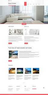Real Estate Web Design Templates by Top 40 Off The Shelf Wordpress Themes For Business Web Template