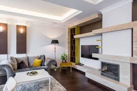 Modern Vs Contemporary Design Spring Creek Apartments - Contemporary vs modern interior design