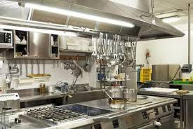 cuisine industrielle inox d équipement cuisine pro en inox