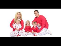 matching pajamas for the whole family best