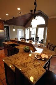 granite top kitchen islands granite kitchen island with seating azik me