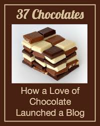 37 chocolates how a love of chocolate launched a blog