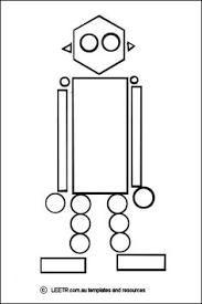 printable robot alphabet nerf robot and target