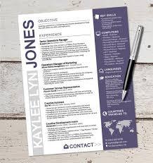 Best Marketing Resume by Marketing Resumes 17183