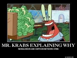 Mr Krabs Meme - go back pix for can you feel it mr krabs meme spongebob