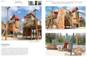 playground design playground design architecture braun publishing