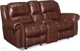 hooker furniture living room sebastian entertainment sofa w 2