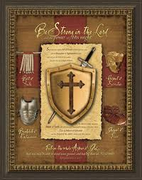 Religious Wall Decor Full Armor Of God Christian Wall Decor Lordsart