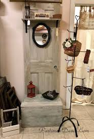 antique door hall tree for sale pastimes decor antiques