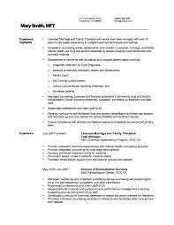 Academic Advisor Resume Examples by Counselor Resume Format Writing An Activities Resume For College