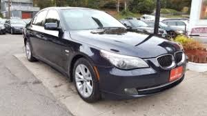 2009 bmw 528xi used bmw 5 series for sale in hartford ct 88 used 5 series