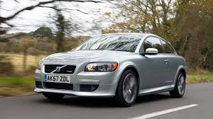 volvo vans volvo c30 coupe review 2007 2012 parkers