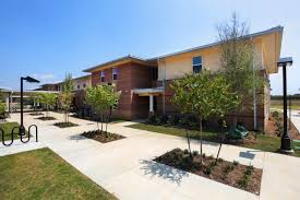 northeast texas community college residence hall and fitness