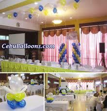 affordable wedding reception venues in cebu cebu balloons and