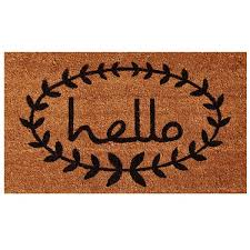 Holiday Doormat Doormats Joss U0026 Main