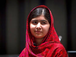 Seeking In Islamabad Malala Voices Solidarity With Islamabad Sit In Seeking Justice For