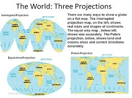 africa map real size the geographer s tools ppt