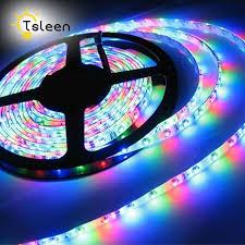 cheap ribbon for sale cheap sale 5m rgb led light 5050 led 12v fita led ribbon diode