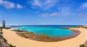 cheap holidays to lanzarote book deals on lanzarote holidays