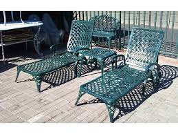 Cast Aluminium Outdoor Furniture by Affordable Quality Outdoor Cast Aluminium Garden Patio Furniture