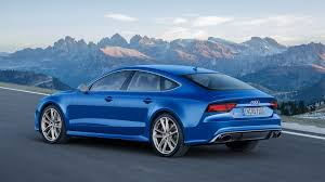 audi rs 7 sportback 2016 audi rs7 sportback performance wallpapers hd images