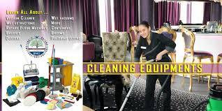 cleaning equipments bng hotel management kolkata