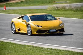 Lamborghini Huracan Front - by design lamborghini huracan lp610 4 automobile magazine