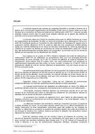 Chambre Ré Ionale Des Comptes Paca Retours D Expériences Des Usines De Tmb Méthanisation Existantes En