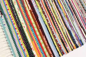 Rag Rug Runner Rag Rugs For Kitchen Rugs Ideas