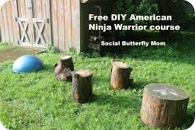 diy american ninja warrior obstacle course