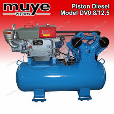 air compressor diesel engine air compressor diesel engine