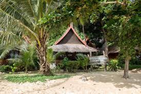 phi phi relax beach resort in thailand reisblog accommodatie