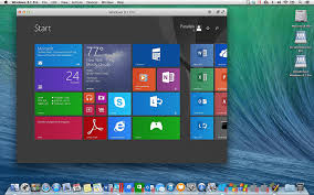 amazon com parallels desktop 10 for mac software