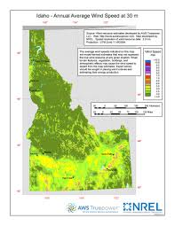 Byui Map Idaho Wind Resources Full Version Open Energy Information