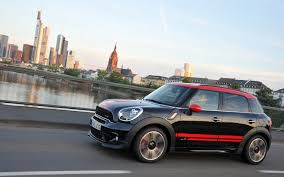 2013 mini cooper countryman s all4 john cooper works euro spec