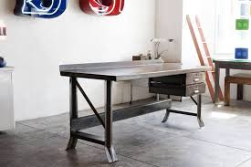 industrial workbench is made of many materials best house design