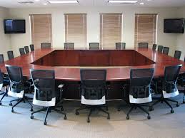 Inexpensive Conference Table Amazing U Shaped Conference Room Tables Decorating Idea