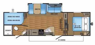 Montana Fifth Wheel Floor Plans Fifth Wheel Camper Floor Plans Gallery Wik Iq