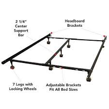 buy classic brands universal bed frame in cheap price on alibaba com