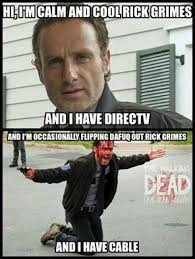 Grimes Meme - 540 best the walking dead images on pinterest funny stuff funny