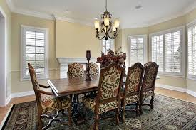 Elegant Dining Room Sets - Great dining room chairs